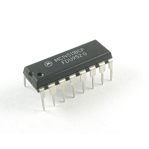 MC14511BCP