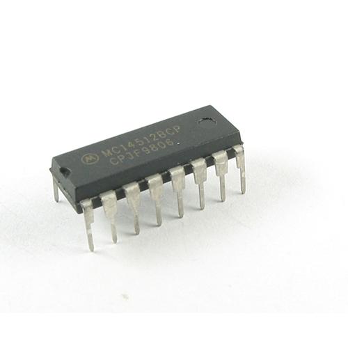 MC14512BCP