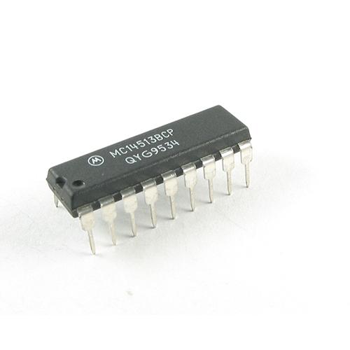 MC14513BCP