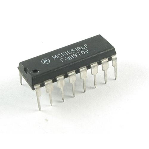 MC14551BCP