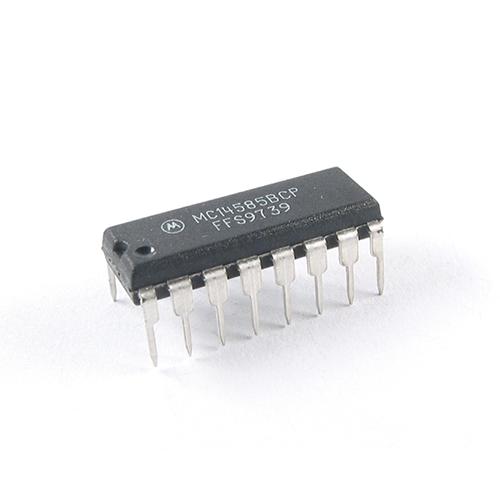 MC14585BCP