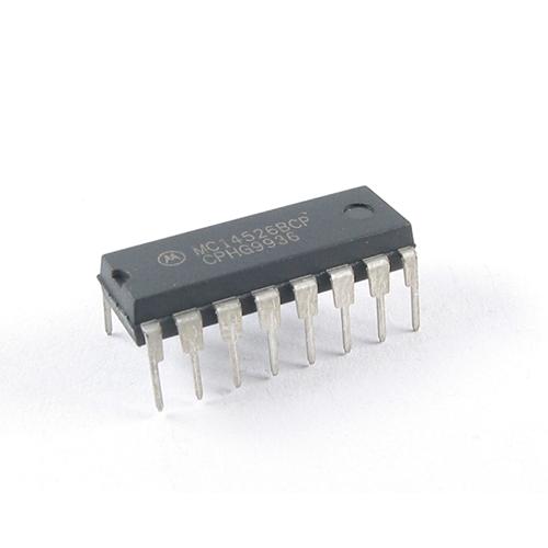 MC14526BCP