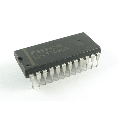 CD4515BCN FSC