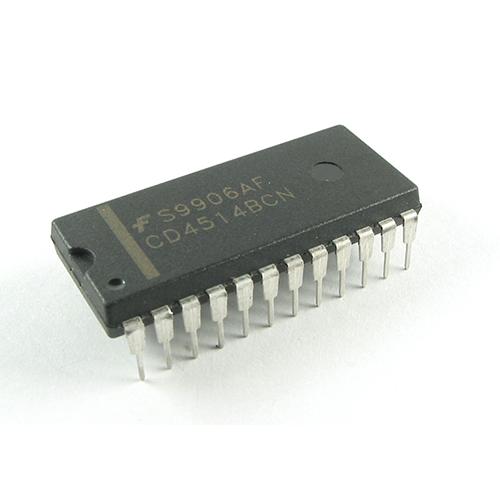CD4514BCN NS