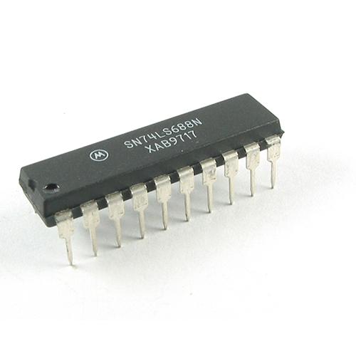 74LS688 MOTOROLA