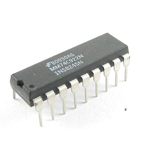 74C922 NS