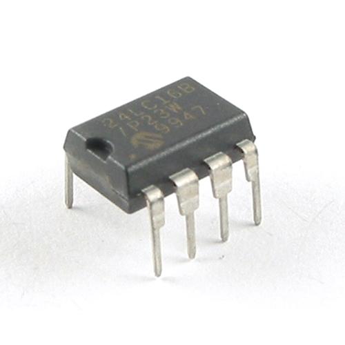 24LC16B/P MICROCHIP