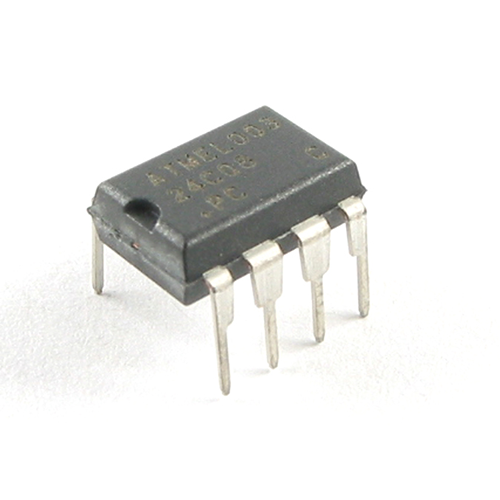 24C08-10PC ATMEL