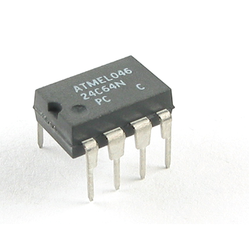 24C64-10PC ATMEL
