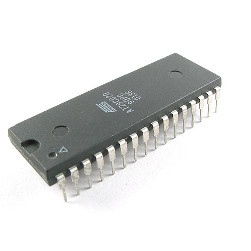 29C020-90PC ATMEL