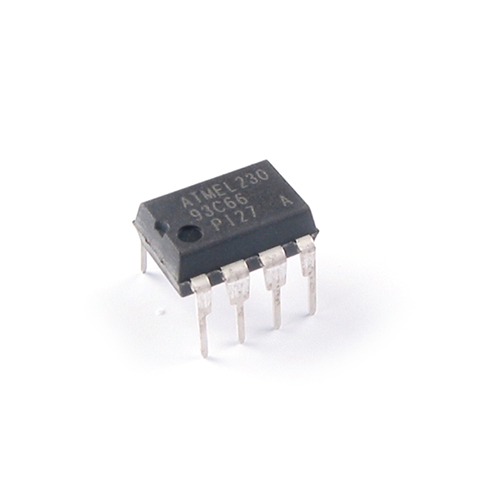 93C66-10PI ATMEL
