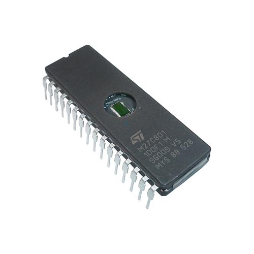27C801-100F1 ST