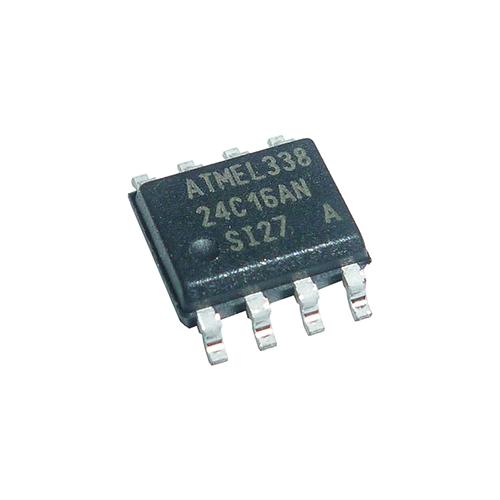24C16AN-2.7 SMD ATMEL
