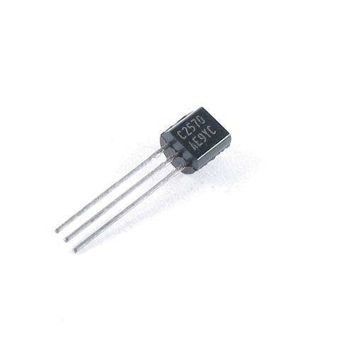 2SC2570A NEC