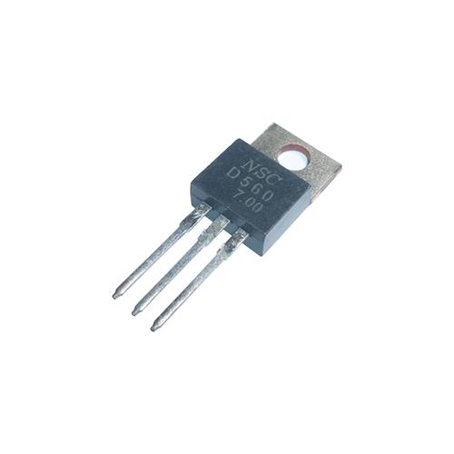 2SD560 NSC
