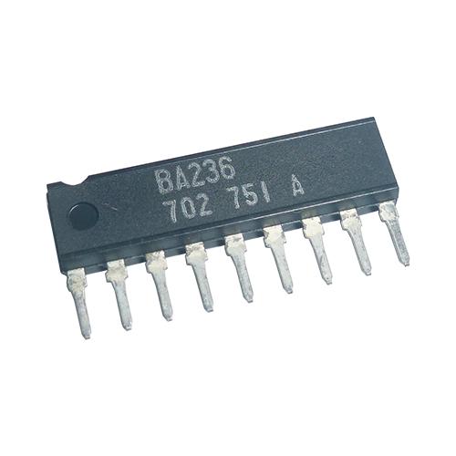 BA236 ROHM