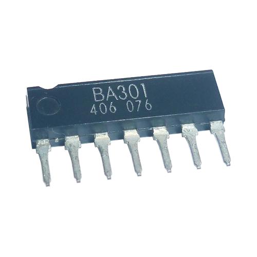 BA301 ROHM