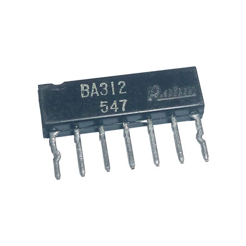 BA312 ROHM
