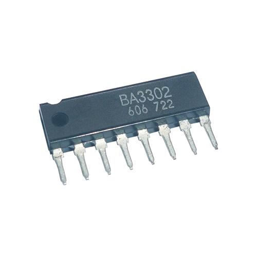 BA3302 ROHM