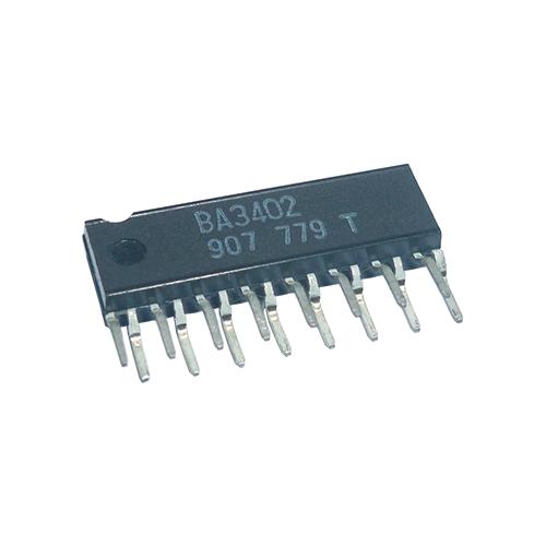 BA3402 ROHM