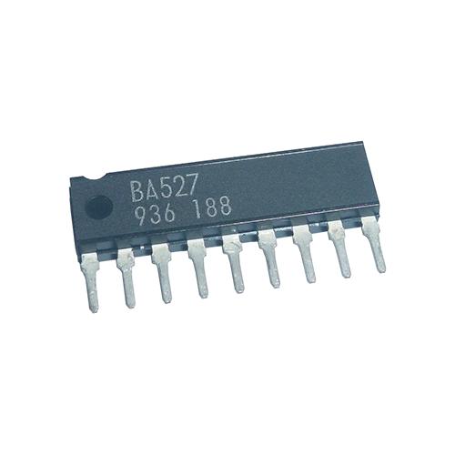 BA527 ROHM