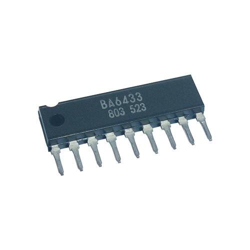 BA6433 ROHM