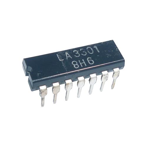 LA3301 SANYO