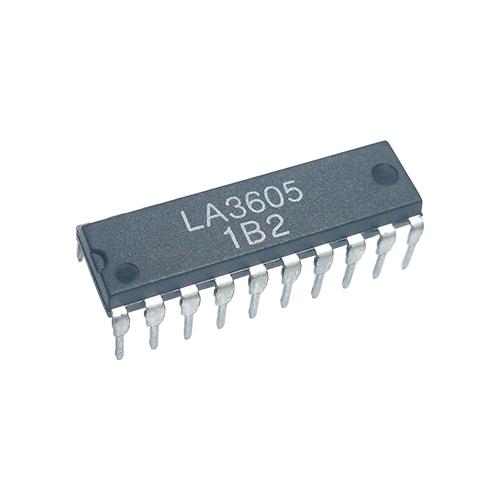 LA3605 SANYO