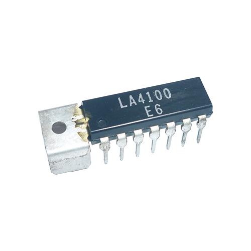 LA4100 SANYO