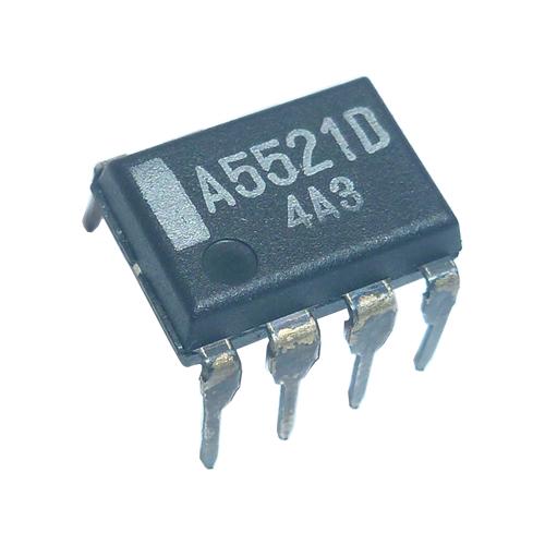 LA5521D SANYO