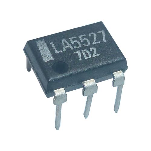 LA5527 SANYO