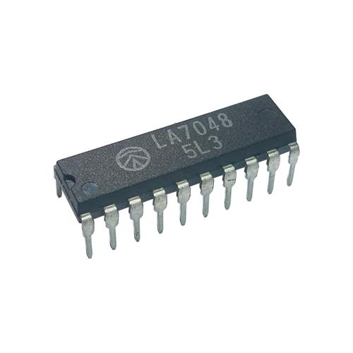 LA7048 SANYO