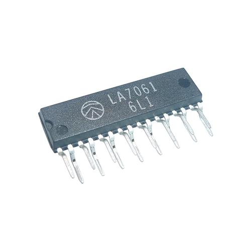 LA7061 SANYO