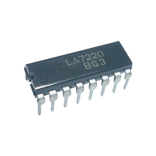 LA7220 SANYO