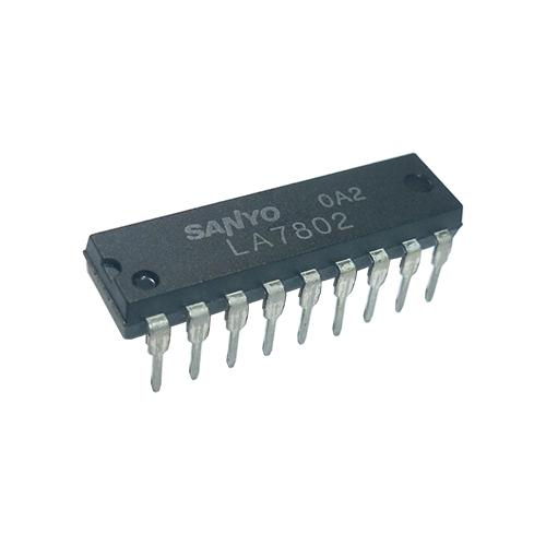 LA7802 SANYO