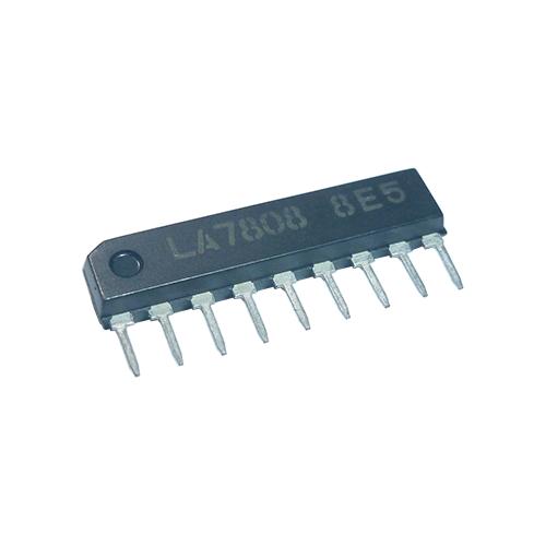 LA7808 SANYO