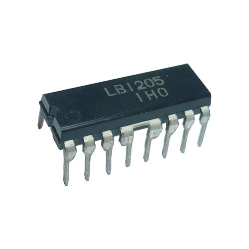 LB1205 SANYO