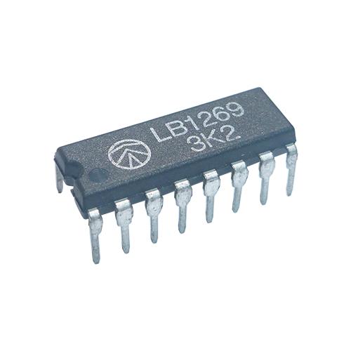 LB1269 SANYO