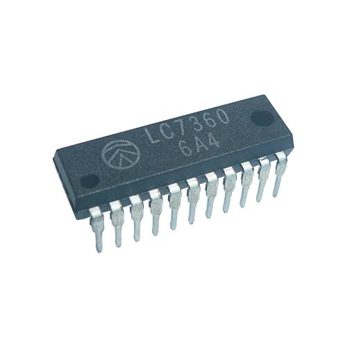 LC7360 SANYO