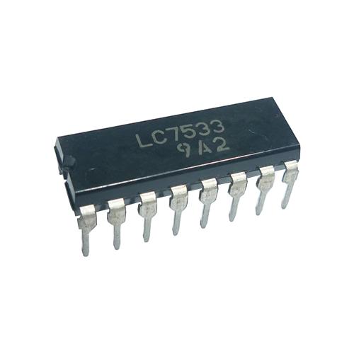 LC7533 SANYO