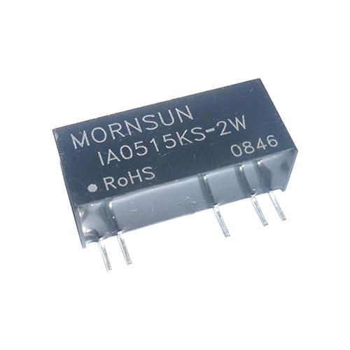 IA0515KS-2W MORNSUN DC-to-DC Conventer