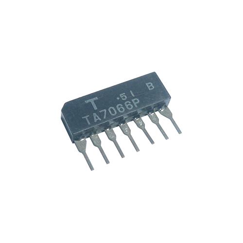 TA7066P TOSHIBA