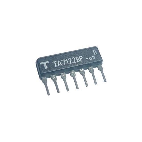 TA7122BP TOSHIBA