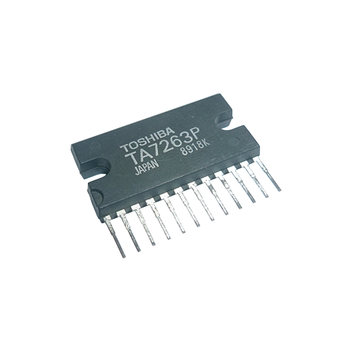 TA7263P TOSHIBA