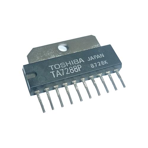 TA7288P TOSHIBA