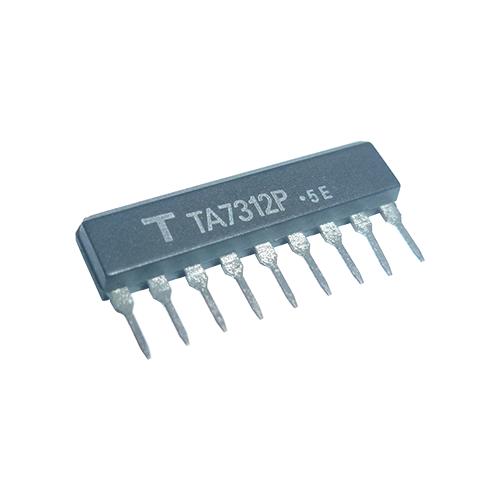 TA7312P TOSHIBA