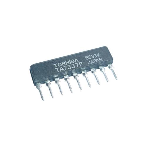 TA7337P TOSHIBA