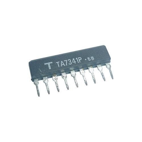 TA7341P TOSHIBA
