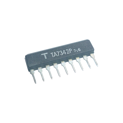 TA7342P TOSHIBA