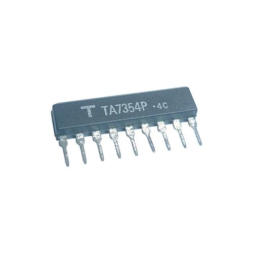 TA7354P TOSHIBA